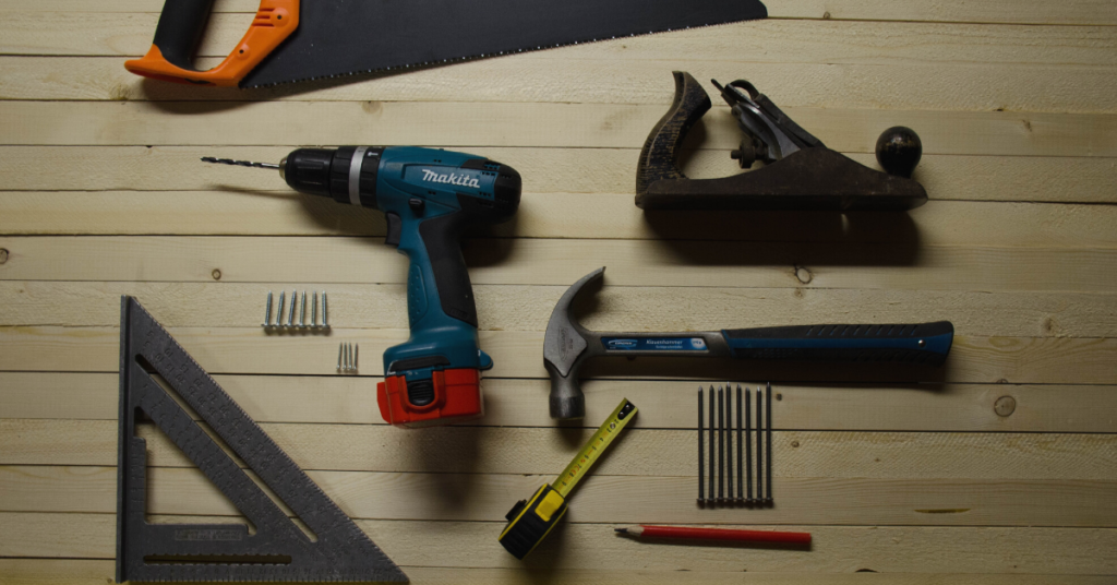 Be Your Best Handyman With These Simple Tips Of Home Makeover